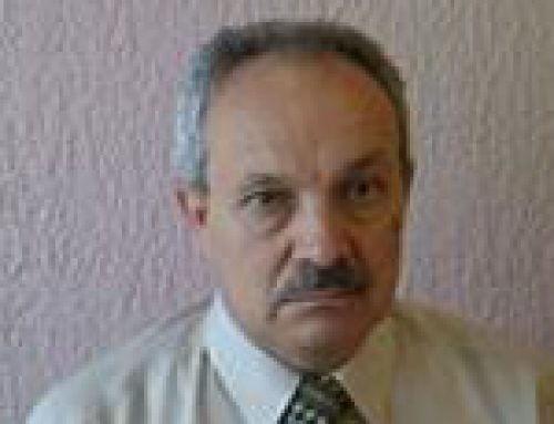 Akademik prof. dr Mile Petrović