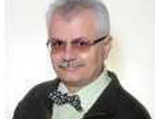 Akademik prof. dr Zoran Milošević