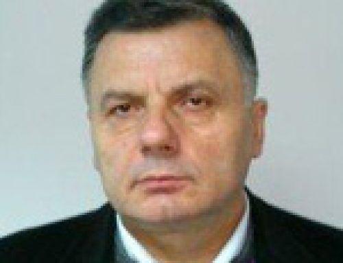 Prof. dr Drago Tešanović