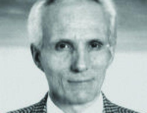 Prof. dr Gligorije Perović