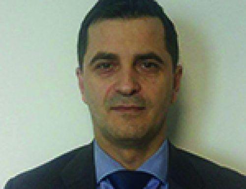 Mr Goran Pisić, viši asistent