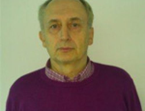 Prof. dr Nenad Avramović