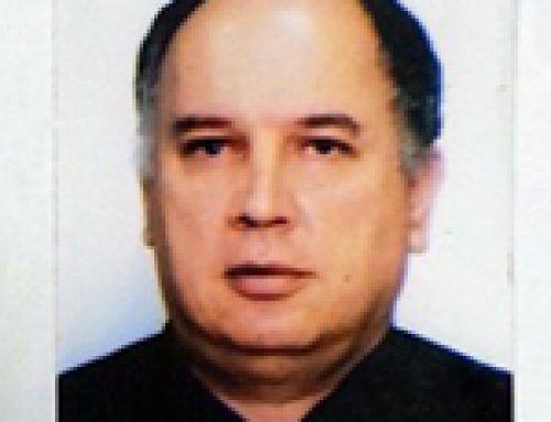Dr Slavoljub Štrbo