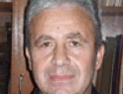 Prof. dr Branislav Dakovic