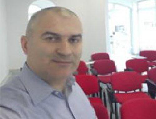 Doc. dr Goran Popović