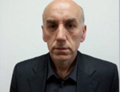 Doc. dr Kemal Brkić