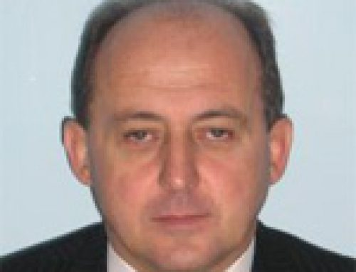 Doc.dr Kojo Simić