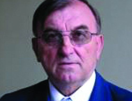 Prof. dr Radoslav Galić