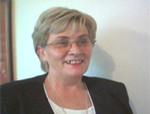 Prof. dr Šaćira Mešalić