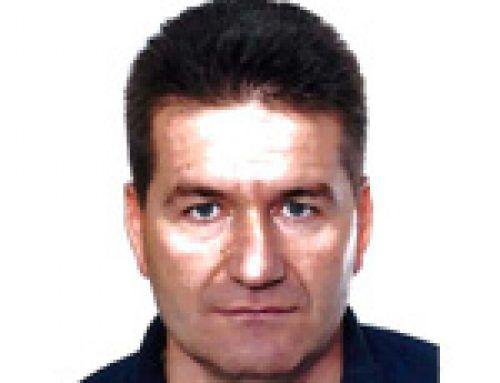 Doc. dr Šemsudin Dervić
