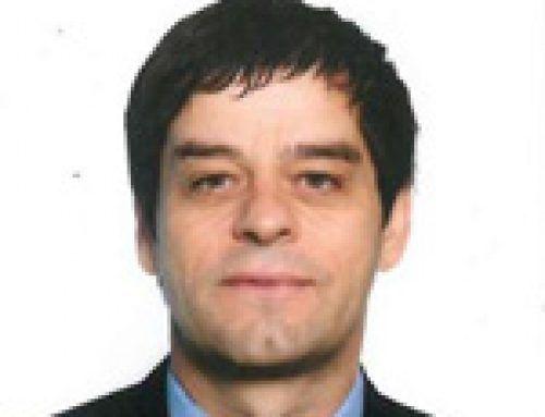 Prof. dr Srećko Novaković