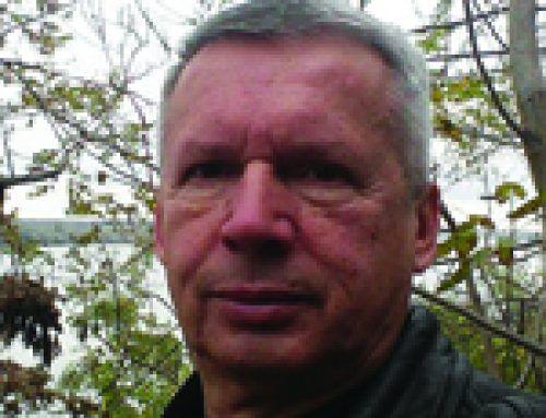 Prof. dr Zoran Lalić