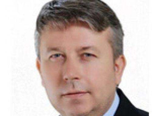 Prof. dr Edin Ramić