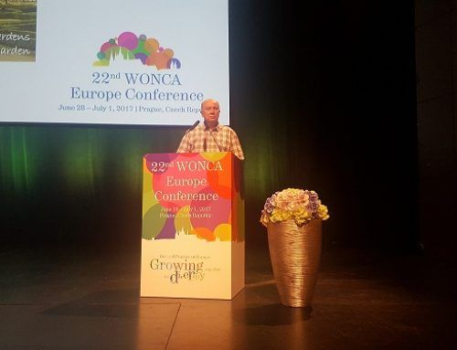 Konferencija Evropskog udruženja obiteljske medicine