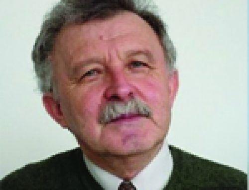 Prof. dr Jugoslav Stahov