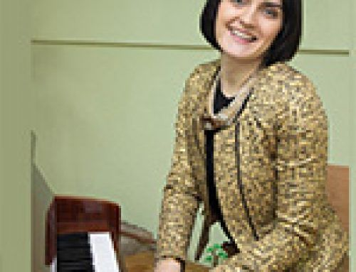 Doc. dr Suzana Kusovac Sladoje