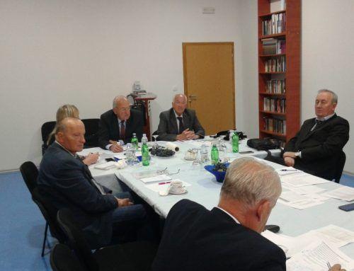 Asocijacija rektora privatnih sveučilišta/univerziteta u BiH kao krovna udruga visokoobrazovnih ustanova u privatnom vlasništvu